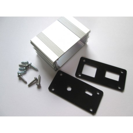 Enclosure Kit for RPIZCT4V3T1